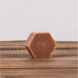 Mydło miodowo-propolisowe komórka 100 g