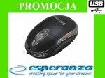 MYSZ Esperanza Camille Myszka USB XM102K 1000dpi