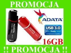 ADATA Pendrive USB3.0 16GB 90MB/s UV150