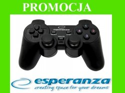 ESPERANZA GAMEPAD EG102
