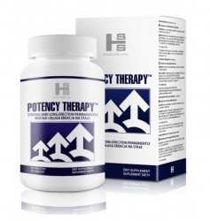 Potency Therapy 60tabletek