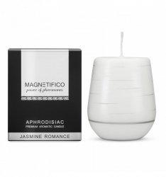 MAGNETIFICO Candle Jasmine Romance