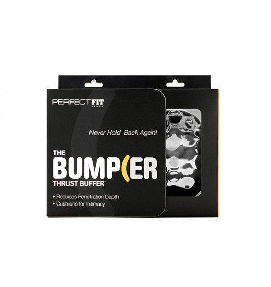 Perfect Fit The Bumper Black
