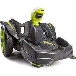 Feber Zabawny pojazd na akumulator Segway Mad Racer 12V
