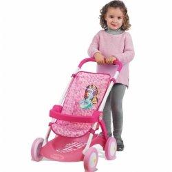 Smoby Spacerówka Wózek Disney Princess dla Lalek