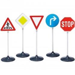 Klein Zestaw dużych znaków drogowych