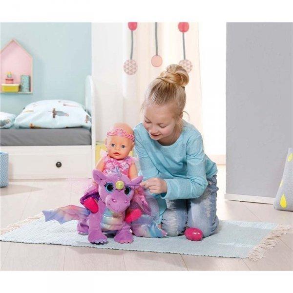 Baby Born Interaktywny Smok z Krainy Czarów Wonderland Reklama TV