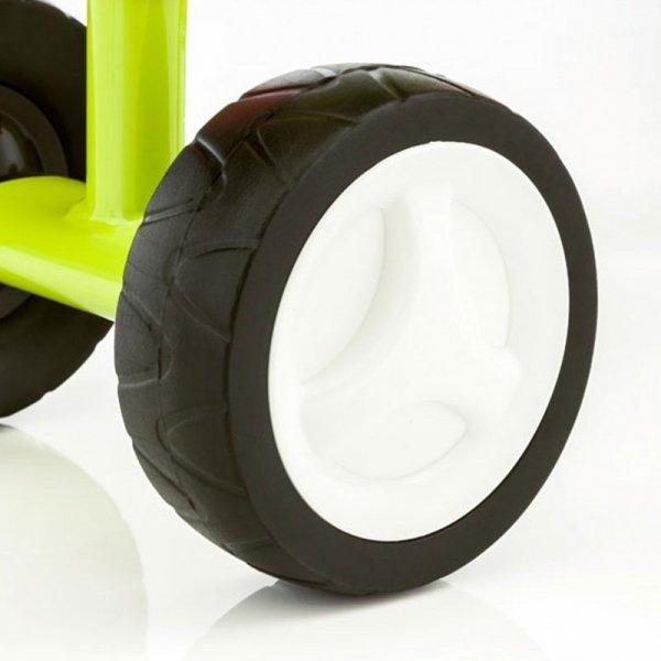 Rowerek jeździk czterokołowy Kettler Sliddy zielony