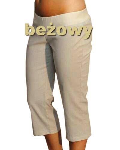 Spodnie rybaczki biodrówki na lato 0944