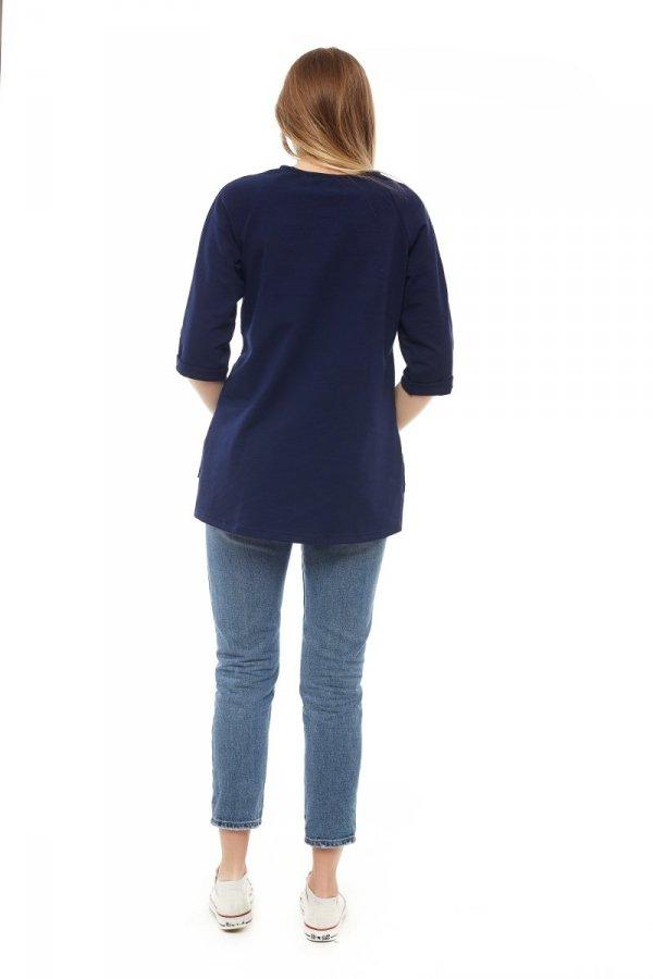 bluza ciążowa
