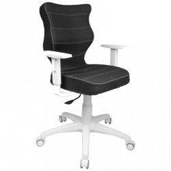 Krzesło DUO white Falcone 01 wzrost 159-188 #R1