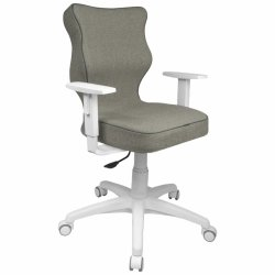 Krzesło DUO white Hugo 03 wzrost 159-188 #R1