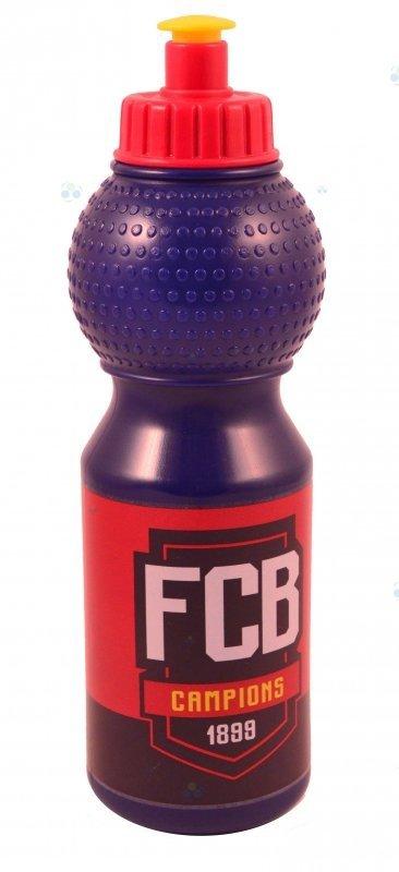 BIDON 520 ml FC-106  BARCELONA BARCA FAN 4