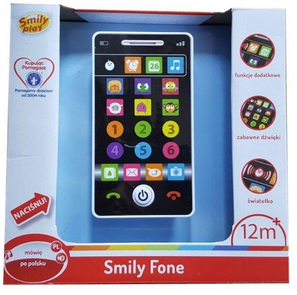 SMILY FONE  TELEFON KOMÓRKA SMARTFON