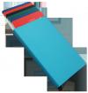 Etui na karty kredytowe niebieska