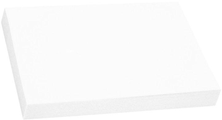 Notes samoprzylepny 100 x 75 mm - komplet