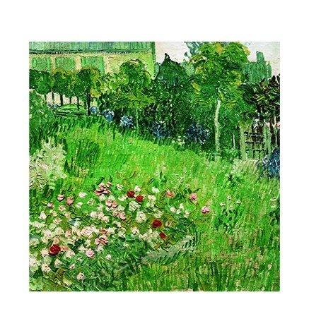 Kalendarz ścienny wieloplanszowy Vincent Van Gogh 2020 - maj 2020