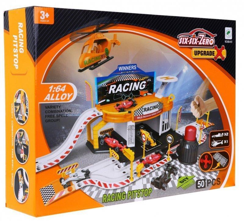 Tor-wyścigowy-+-parking-garaż-2-pojazdy-helikopter-6
