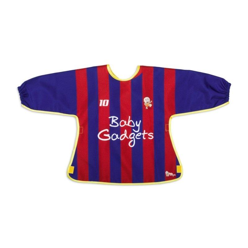 Baby Sportsman - Śliniak z rękawami