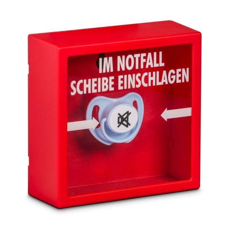 Baby Emergency Frame - Zbij szybkę (DE)