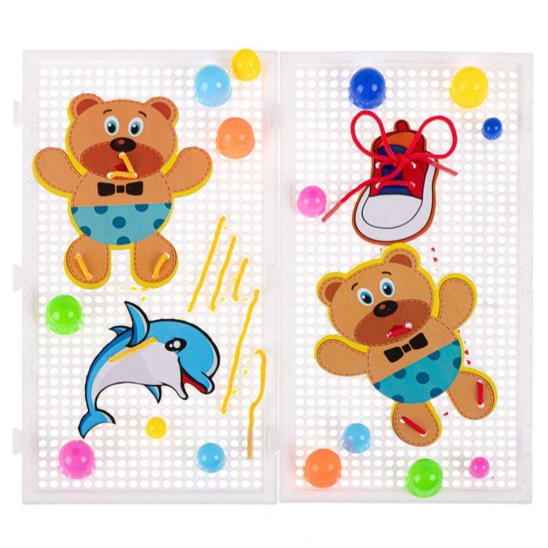 Puzzle-pinezki-grzybki+nauka-szycia-zestaw-603-el