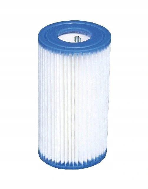 Filtr filtry 3 sztuki typ a do pompy intex 29003