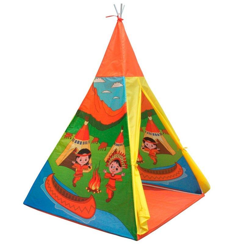 Namiot iniański tipi wigwam domek dla dzieci