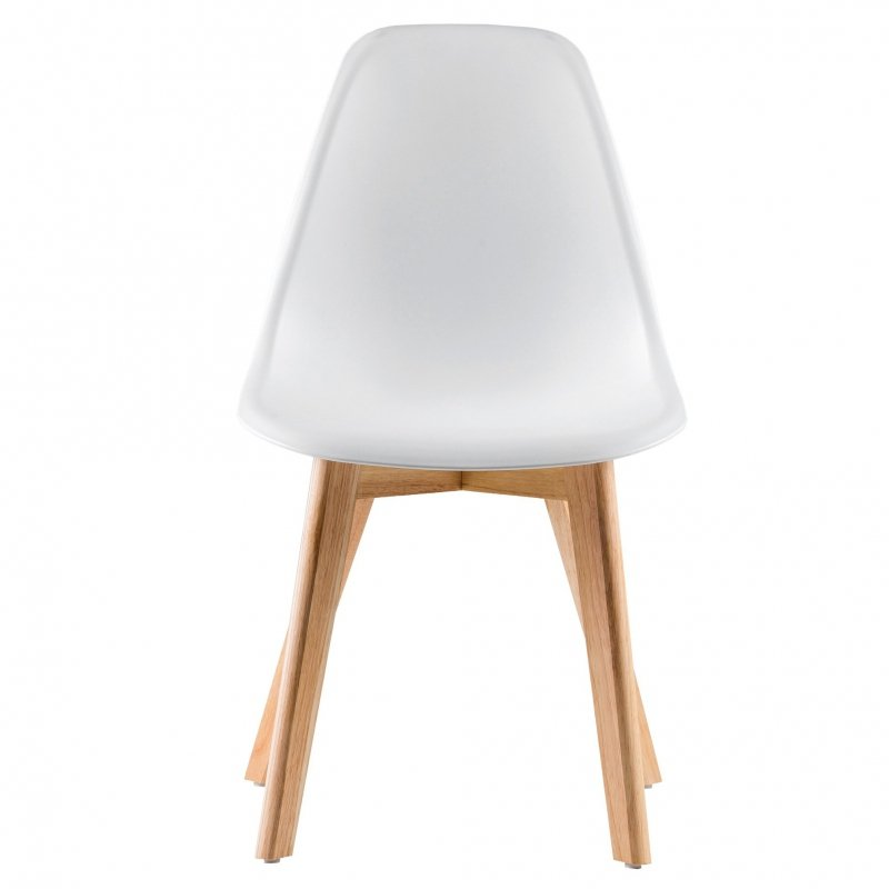 Zestaw krzeseł krzesło krzesła 4szt ModernHome