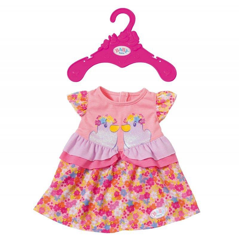 Baby Born Sukienka dla lalki 43 cm