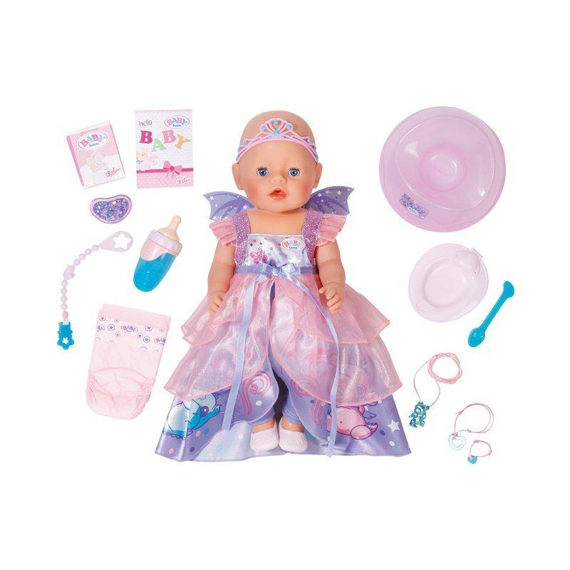 Lalka Baby Born Wróżka Wonderland 43 cm