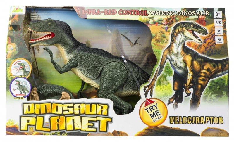 Interaktywny-Dinozaur-Velociraptor-RC-+-dźwięki-5