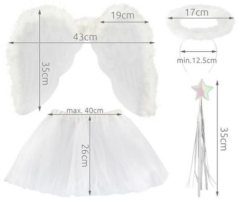 Kostium-strój-karnawałowy-Anioł-Aniołek-1