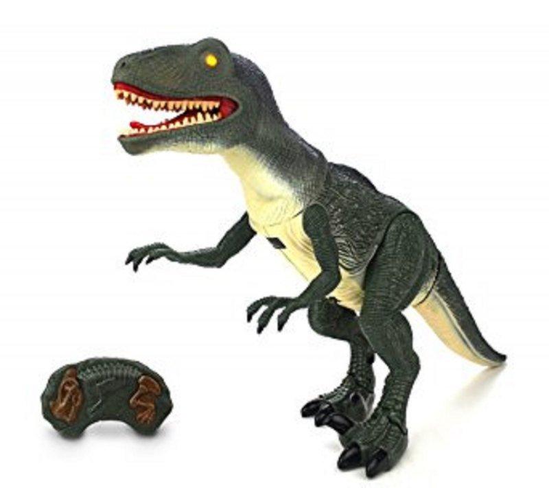 Interaktywny-Dinozaur-Velociraptor-RC-+-dźwięki