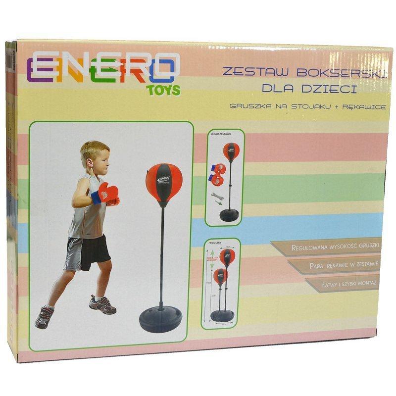 Zestaw-bokserski-dla-dzieci-regulowany-80-102cm-z-rękawicami-5