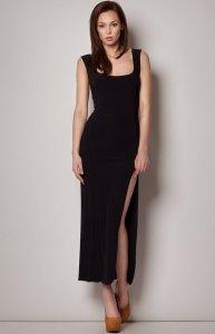Figl 179 sukienka maxi