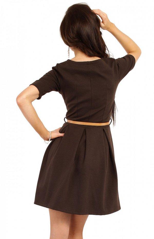 Sukienka 6733 Moe