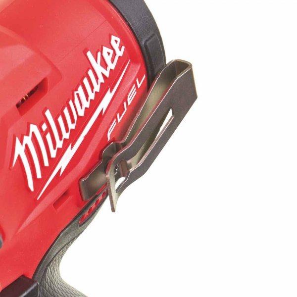 Wiertarko - wkrętarka udarowa Milwaukee M12 FPD-0