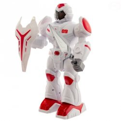 Zabawka robot 0871388