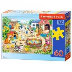 Puzzle 60el. farm
