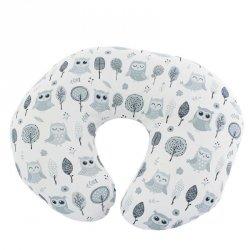 Baby nursing cushion owl sowa