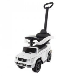 Pojazd 653 white