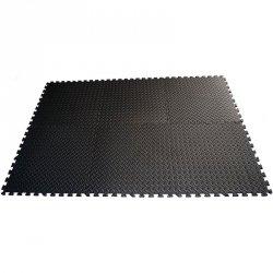 Mata puzzle pod sprzęt fitness kpl 6szt 60x60x1,2cm Eb fit