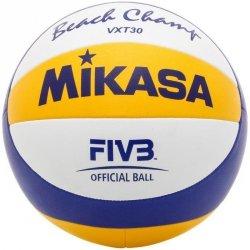 Piłka siatkowa Mikasa VXT30 plażowa