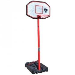 Zestaw regulowany do koszykówki Enero senior 2.0-3.04m