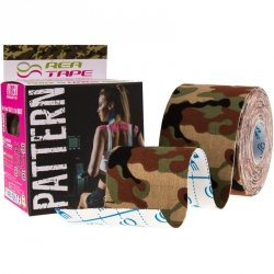 Rea Tape Kinesiology Tape Pattern - Military