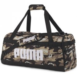 Torba Puma Chellenger 076621 05 black camo