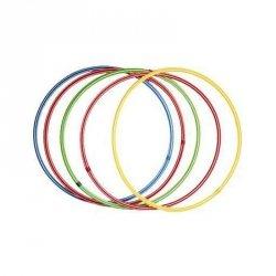 Hula Hop 60 Cm Mix Kolor 5 sztuk