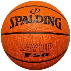 Piłka Do Koszykówki Spalding Layup Tf-50 R.6