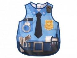 Fartuszek dla dziecka policjant 12m+ LULABI