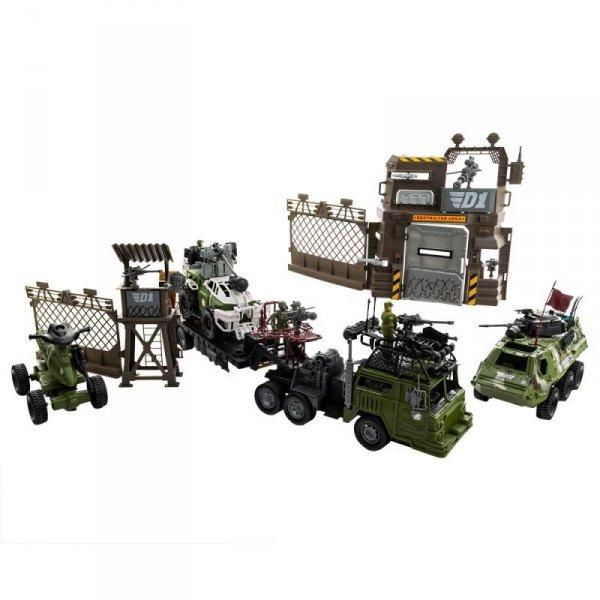 Zabawka wojsko 0878065